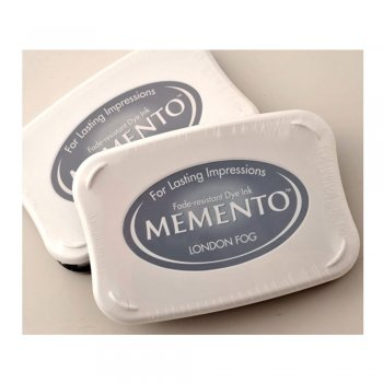 Must Haves - 'Memento Ink Pad - London Fog'
