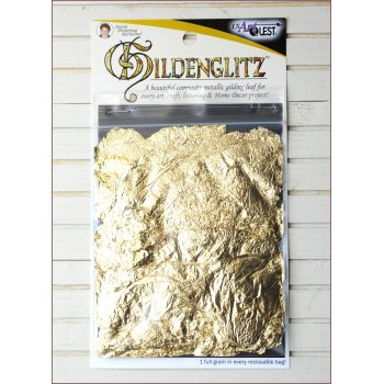Must Haves - 'Gildenglitz, Gold'