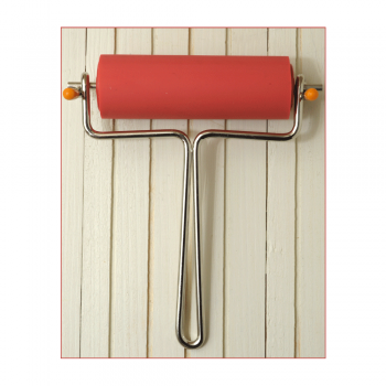 Woodware Must Haves - Tools - 'Brayer/Roller', 85mm width