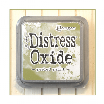Ranger Must Haves - 'Distress Oxide Ink Pad - Peeled Paint'