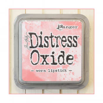 Ranger Must Haves - 'Distress Oxide Ink Pad - Worn Lipstick'
