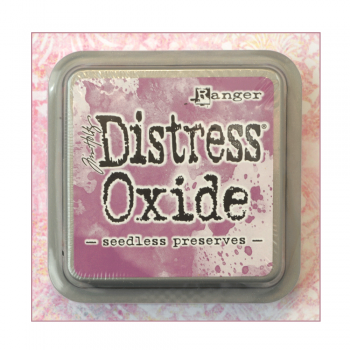 Ranger Must Haves - 'Distress Oxide Ink Pad - Seedless Preserves'