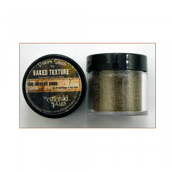 Seth Apter & Emerald Creek Must Haves - 'Seth Apter & Emerald Creek, Dirty Sand Embossing Powder'
