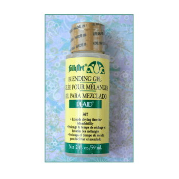 Must Haves - 'Plaid Blending Gel - Drying Time Extender'