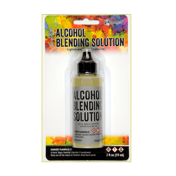 Must Haves - 'Ranger Alcohol Ink Blending Solution, 59ml'