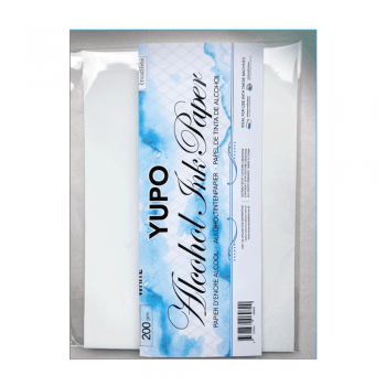 Must Haves - 'A5 Yupo Paper Sheets x 5'