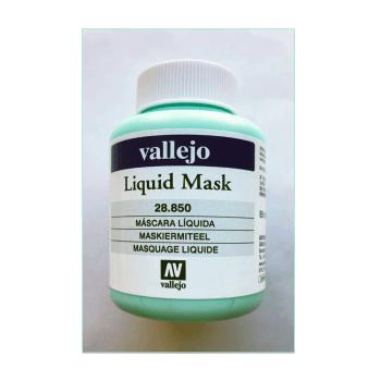Must Haves - 'Vallejo Liquid Mask - Masking Fluid'