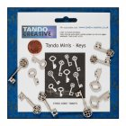 Must Haves - Tando Minis 'Keys'