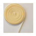 Must Haves - 'Narrow Ivory Satin Ribbon Trim' 3mm x 5 metres