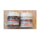Must Haves - 'Pentart 2-Part Fineline Crackle Varnish', 2 x 50ml