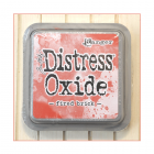 Must Haves - 'Distress Oxide Ink Pad - Fired Brick'