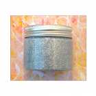 Must Haves - 'Cosmic Shimmer Sparkle Texture Paste - Silver Moon'