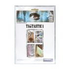 Must Haves - 'Tagtastic 1, by Andy Skinner', up to 90mm x 160mm