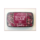 Must Haves - 'VersaFine Clair Pigment Stamp Pad - Chianti'