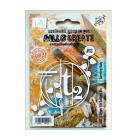 Must Haves - 'Die, Bursting Buds, Aall & Create, 105mm x 110mm