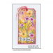 Crafty Individuals CI-445 - 'Flower Heads 2' Art Rubber Stamps, 96mm x 137mm
