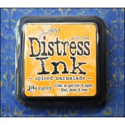 Must Haves - 'Distress Ink Pad - Spiced Marmalade'