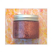 Must Haves - 'Cosmic Shimmer Sparkle Texture Paste - Rose Copper'