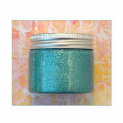 Must Haves - 'Cosmic Shimmer Sparkle Texture Paste - Ocean Spray'