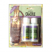 Must Haves - 'Perfect Crackle by DecoArt - 2 Step Crackle'