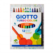 Must Haves - 'Giotto Turbo Fine Felt Pens'