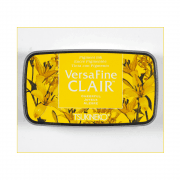 Must Haves - 'VersaFine Clair Pigment Stamp Pad - Cheerful'