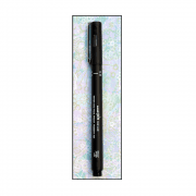 Must Haves - 'Fine Black Uni Pin Waterproof Pen 0.8mm'