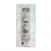 Must Haves - 'WOW Trio Embossing Powders, Carribean Charm'